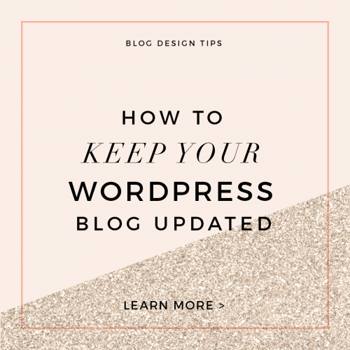 how-to-keep-your-wordpress-blog-updated