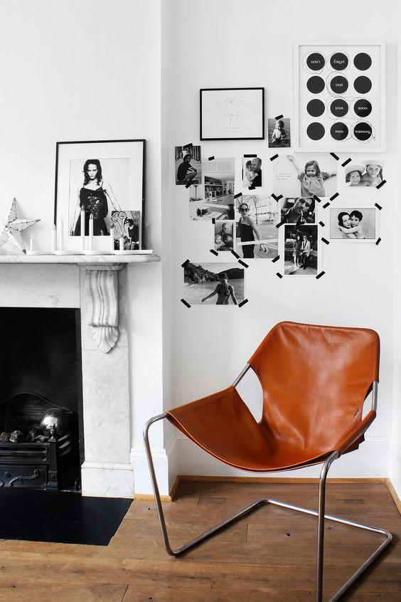 5 Easy Ways to Display Black and White Art