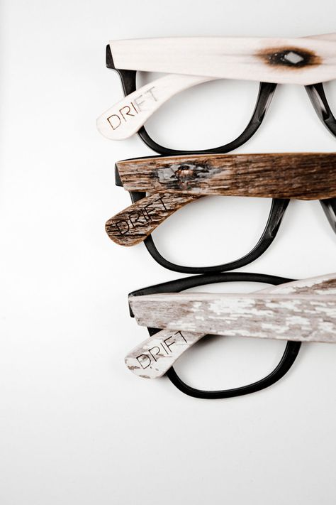 Glasses Frames Upper East Side : Wood + White - Little Blue Deer Custom Blog Design and ...