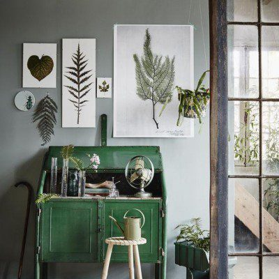 Eclectic Emerald