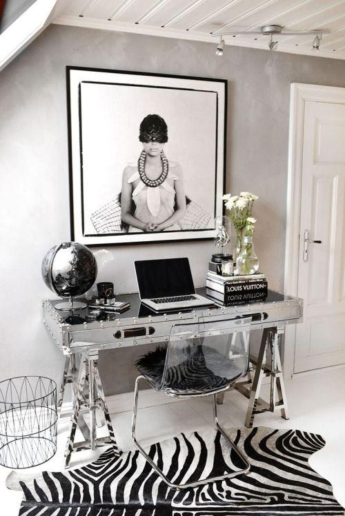 z gallerie home office