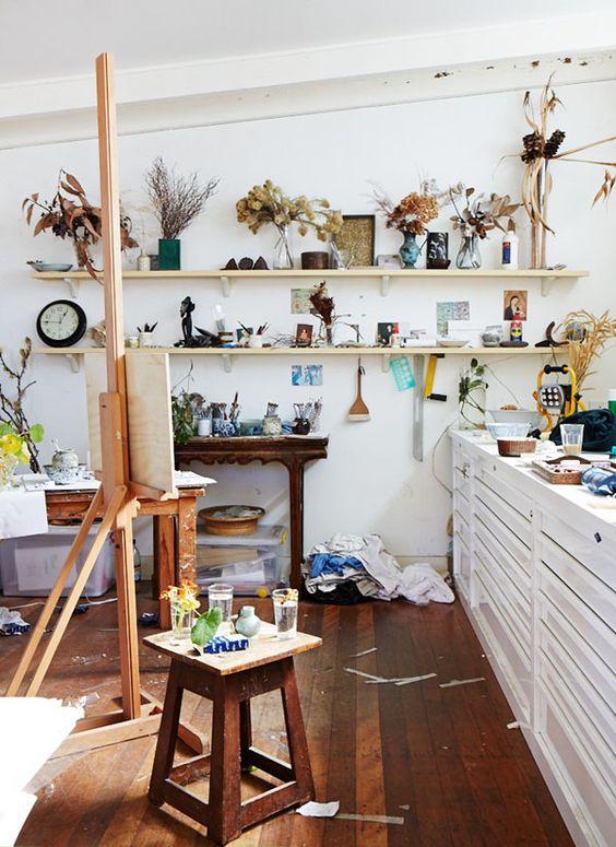 cressida campbell studio