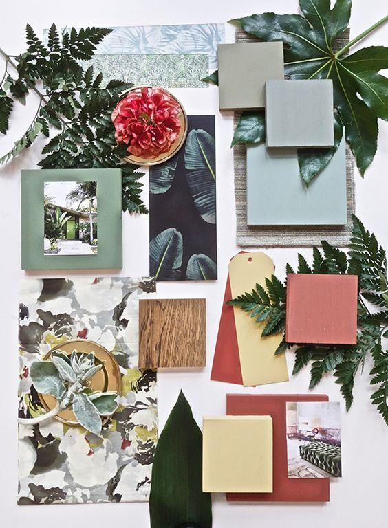 moodboard by Eclectic Trends