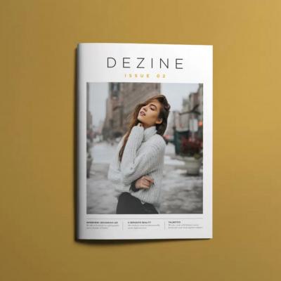 Dezine with a Z!