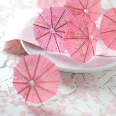 Parasol Pink!