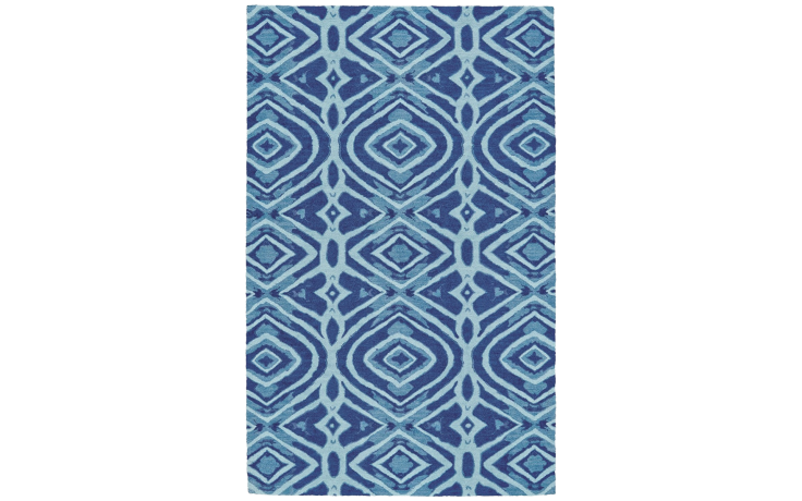 Lovin\' Rugs - Little Blue Deer Custom Blog Design and Website Design