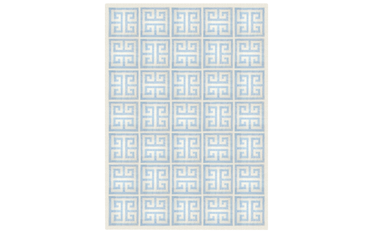 jonathan adler greek key rug