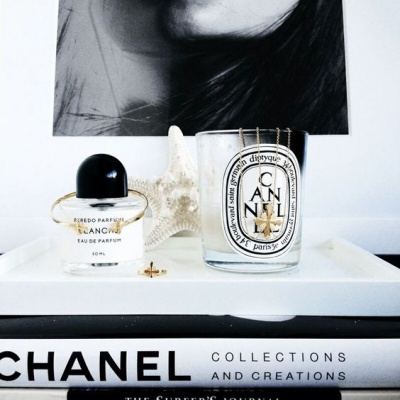 Oh Hell, Chanel!