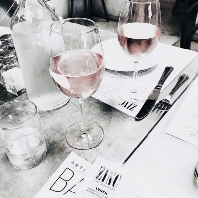 Rosé the Day Away