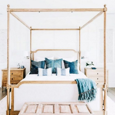 Boho Bedroom Beauty