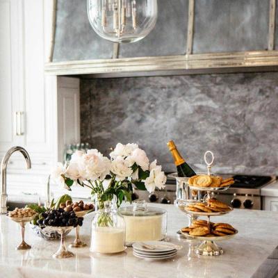 La Luxe Kitchen