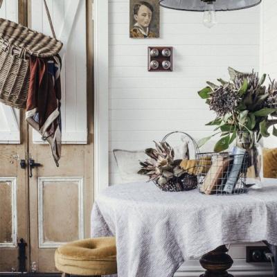Farmhouse French-Style