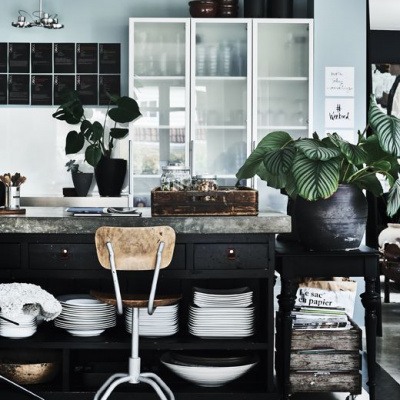 Kitchen Bliss