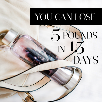 Lose 5 Pounds